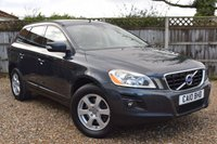 USED 2010 10 VOLVO XC60 2.4 D DRIVE S 5d 175 BHP Free 12  month warranty