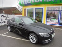 USED 2012 12 BMW 3 SERIES 3.0 330D SE 2d AUTO 242 BHP ** 01543 877320 ** JUST ARRIVED **330 DIESEL **AUTOMATIC**