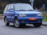 USED 2001 Y LAND ROVER RANGE ROVER 4.6 V8 Vogue 5dr LOW MILES ONLY 41K DRIVES GOOD
