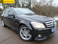 2010 MERCEDES-BENZ C CLASS 2.1 C250 CDI BLUEEFFICIENCY SPORT 5d 204 BHP £8000.00