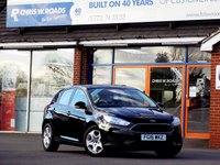 USED 2016 16 FORD FOCUS 1.0 STYLE 5d 100 BHP
