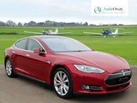 USED 2015 65 TESLA MODEL S 0.0 P90D 5d AUTO 761 BHP
