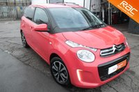 USED 2014 64 CITROEN C1 1.2 FLAIR 5d 82 BHP GREAT VALUE AND SPECIFICATION,RESERVE ONLINE DIRECT THROUGH OUR WEBSITE