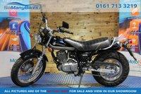 2009 SUZUKI RV125 VAN VAN RV 125  £1995.00