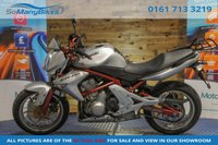 2006 KAWASAKI ER-6N ER 650 A7F - BUY NOW PAY NOTHING FOR 2 MONTHS 		 £2395.00