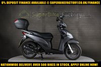 USED 2016 66 HONDA VISION 110CC GOOD BAD CREDIT ACCEPTED, NATIONWIDE DELIVERY,APPLY NOW