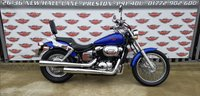 USED 2003 53 HONDA VT 750 DC SHADOW Custom Cruiser Stunning low mileage example with service history