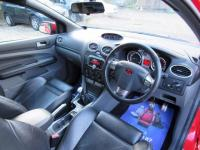 USED 2008 58 FORD FOCUS 2.5 SIV ST-3 3dr + FULL SERVICE HISTORY +