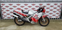 USED 1984 A YAMAHA RZV RZV500R Classic Sports Stunning, high spec Japanese model