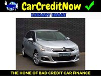 USED 2012 62 CITROEN C4 1.6 VTR PLUS 5d 118 BHP