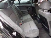 USED 2011 11 BMW 3 SERIES 2.0 318D M SPORT 4d AUTO 141 BHP  ** BLUETOOTH * CRUISE **