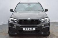 2015 BMW X5 3.0 XDRIVE40D M SPORT 5d AUTO 309 BHP £37995.00