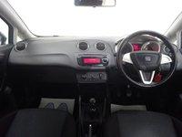 USED 2010 59 SEAT IBIZA 1.6 SPORT 5d 103 BHP