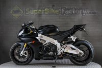 USED 2014 64 APRILIA RSV4 1000cc ABS  GOOD BAD CREDIT ACCEPTED, NATIONWIDE DELIVERY,APPLY NOW
