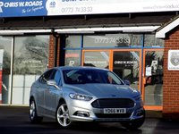 USED 2016 66 FORD MONDEO 2.0 TDCi TITANIUM 5dr (180) * Sat Nav * *Save £££s On New Superb Spec*