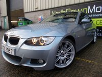 USED 2009 BMW 3 SERIES 2.0 320I M SPORT 2d AUTO 168 BHP Excellent Condition, Low Mileage, No Deposit Finance Available