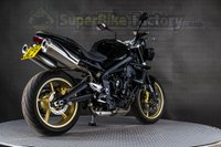 USED 2012 12 TRIUMPH STREET TRIPLE 675 R 675cc GOOD BAD CREDIT ACCEPTED, NATIONWIDE DELIVERY,APPLY NOW