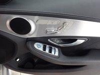 USED 2014 14 MERCEDES-BENZ C CLASS 2.1 C250 BLUETEC AMG LINE PREMIUM 4d AUTO 204 BHP