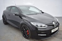 USED 2015 64 RENAULT MEGANE 2.0 RENAULTSPORT S/S 3d 265 BHP UNBEATABLE CAR THIS IS SIMPLY STUNNING