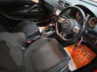USED 2011 11 VOLKSWAGEN SCIROCCO 1.4 TSI DSG 3d AUTO 160 BHP
