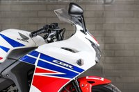 USED 2015 15 HONDA CBR125 R GOOD & BAD CREDIT ACCEPTED, OVER 500+ BIKES IN STOCK