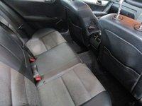 USED 2009 59 MERCEDES-BENZ C CLASS 2.1 C250 CDI BLUEEFFICIENCY SPORT 4d AUTO 204 BHP