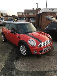 2009 MINI HATCH COOPER 1.6 COOPER D 3d 108 BHP £4895.00