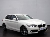 USED 2015 15 BMW 1 SERIES 1.5 116D SPORT 5d 114 BHP LOW MILEAGE VERY ECONOMICAL 5 Dr 1 SERIES