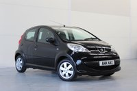 USED 2008 PEUGEOT 107 1.0 URBAN 2-TRONIC 5d AUTO 68 BHP LOW MILEAGE AUTO PRIVATE PLATE INCLUDED