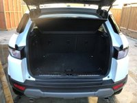 USED 2013 13 LAND ROVER RANGE ROVER EVOQUE 2.2 SD4 PRESTIGE 5d AUTO 190 BHP