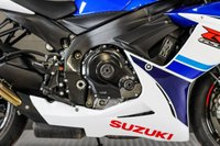 USED 2016 66 SUZUKI GSXR600 600CC 0% DEPOSIT FINANCE AVAILABLE GOOD & BAD CREDIT ACCEPTED, OVER 500+ BIKES IN STOCK