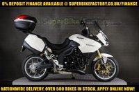 USED 2009 09 TRIUMPH TIGER 1050 ABS  GOOD & BAD CREDIT ACCEPTED, OVER 500+ BIKES IN STOCK