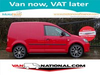 2013 VOLKSWAGEN CADDY 1.6 C20 TDI STARTLINE BLUEMOTION TECHNOLOGY 102 BHP (AIR CONDITIONING) £7449.99