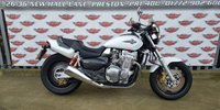 2000 HONDA CB1300 X4 Muscle Bike £4699.00