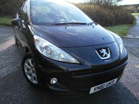 USED 2011 61 PEUGEOT 207 1.4 ACCESS 5d 74 BHP **45K**ECONOMICAL**LOW INSURANCE**LOVELY CONDITION**