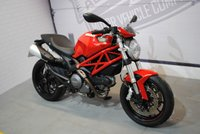 2012 DUCATI MONSTER 796 803cc  £5250.00