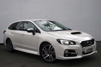 USED 2018 SUBARU LEVORG 1.6I GT UNREGISTERED & DELIVERY READY