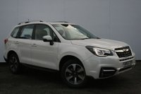 USED 2017 SUBARU FORESTER 2.0i (150ps) 4X4 XE Station Wagon 5d 1995cc ONLY 100 MILES & READY FOR IMMEDIATE DELIVERY
