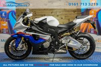 USED 2010 10 BMW S1000RR S 1000 RR - ABS - 1 Owner - Full BMW history FSH