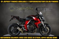 USED 2010 60 HONDA CB1000R 1000CC 0% DEPOSIT FINANCE AVAILABLE GOOD & BAD CREDIT ACCEPTED, OVER 500+ BIKES IN STOCK