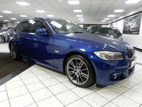 2012 BMW 3 SERIES 320D SPORT PLUS EDITION 181 BHP £11450.00