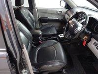 USED 2013 63 MITSUBISHI L200 2.5 DI-D 4X4 WARRIOR LB DCB 1d AUTO 175 BHP