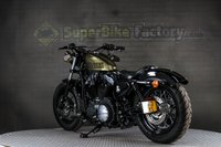 USED 2013 13 HARLEY-DAVIDSON SPORTSTER FORTY EIGHT XL1200   GOOD & BAD CREDIT ACCEPTED, OVER 500+ BIKES IN STOCK