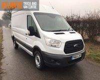 2014 FORD TRANSIT 350 H/R P/V £9995.00