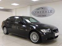 2007 BMW 3 SERIES 2.0 320D SE 4d 161 BHP £2990.00