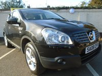 USED 2008 08 NISSAN QASHQAI 2.0 TEKNA 5d 140 BHP GUARANTEED TO BEAT ANY 'WE BUY ANY CAR' VALUATION ON YOUR PART EXCHANGE