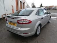 USED 2013 13 FORD MONDEO 1.6 EDGE TDCI 5d 114 BHP