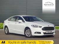 USED 2015 65 FORD MONDEO 1.0 ZETEC ECO BOOST 5d 125 BHP ONE OWNER,FSH,£30 TAX,GOOD MPG