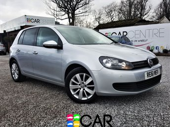 View our 2012 61 VOLKSWAGEN GOLF 1.4 MATCH TSI DSG 5d AUTO 121 BHP