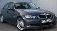 2006 BMW ALPINA D3